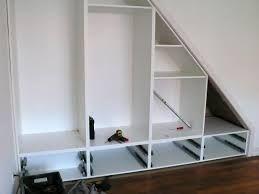 Vormgrip kast onder trap google zoeken interieur creatief met ruimtes pinterest zoeken - Trap toegang tot zolder ...