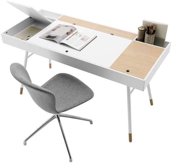 boconcept desks and study desk on pinterest. Black Bedroom Furniture Sets. Home Design Ideas
