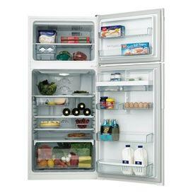 Westinghouse 420 Litre Frost Free Refrigerator 315L fridge, 103L freezer. 1640h x 703w x709d