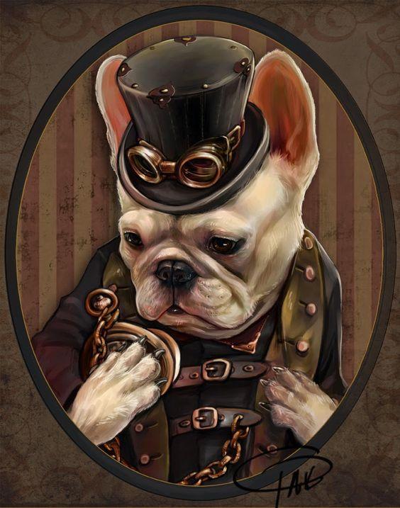 halloween french bulldog - Buscar con Google