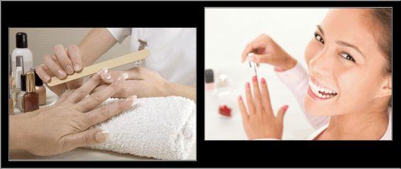 Bloombee: Fazendo as unhas em casa ou no salão - o que usar?...