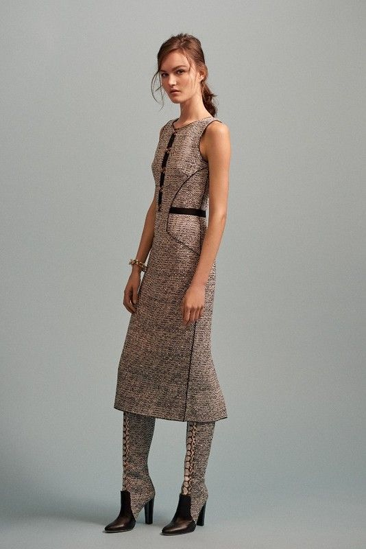 Oscar de la Renta Pre-Fall 2016: myfashion_diary