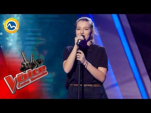 17 Adriana Bessogonov Make You Feel My Love Adele The Voice