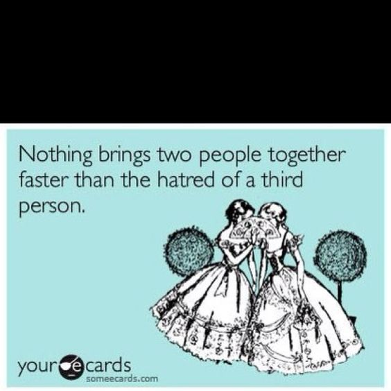 This could not be more true..haha