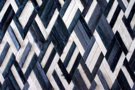 Rug Patterns Leather And Rugs On Pinterest