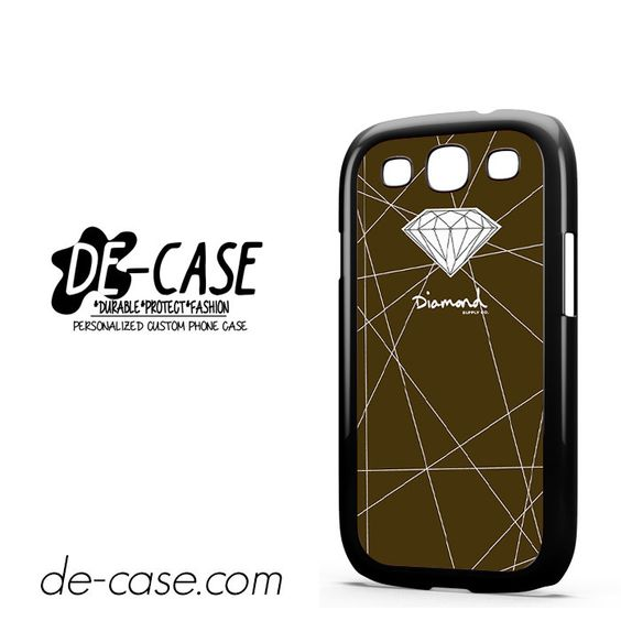 Geometric Diamond DEAL-4626 Samsung Phonecase Cover For Samsung Galaxy S3 / S3 Mini