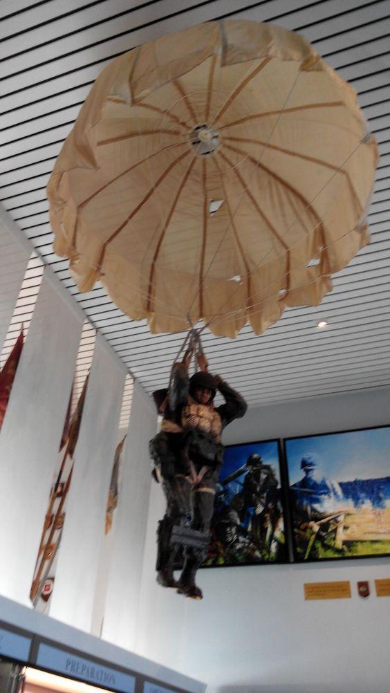 d day museum arromanches france