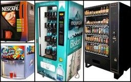 A Vend in the Road: An Insight into the Vending Machine Market and the Neo-Indian Consumer