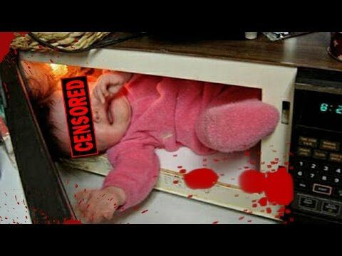 15 of the Worst Parents in the world - YouTube