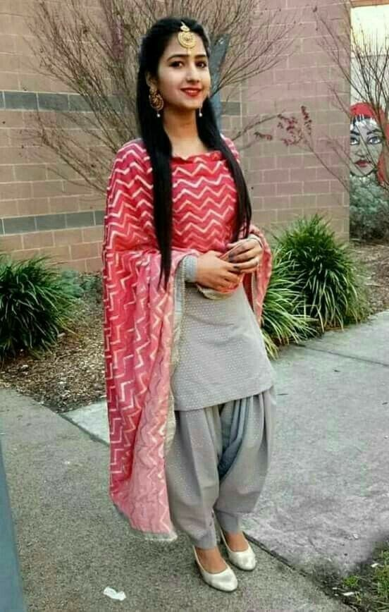 Patiala Punjabi Dress Design Ladies Suits Indian Indian Fashion Dresses