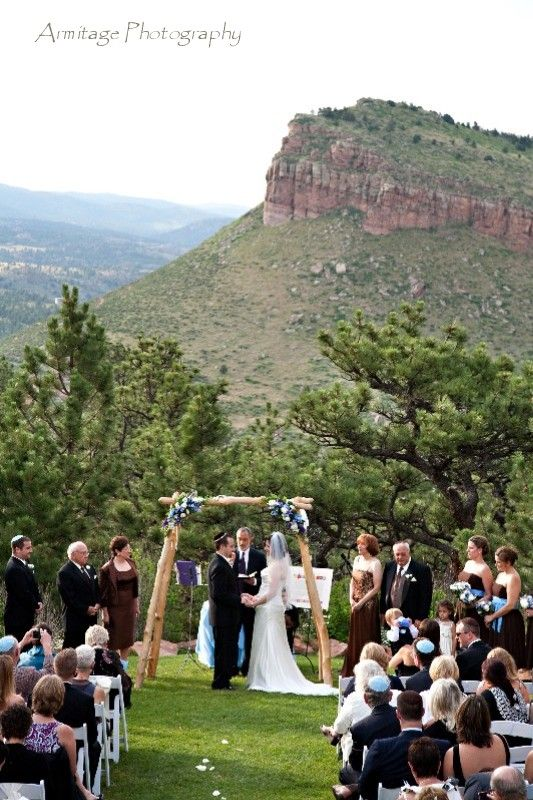 Destination Wedding Venue Lionscrest Manor In Boulder County Colorado