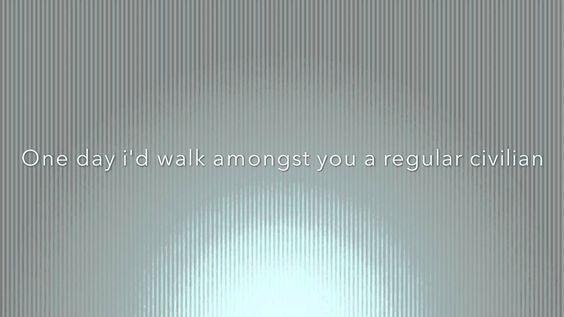 The Monster - Eminem ft. Rihanna (Lyrics Video)