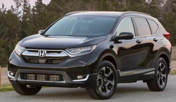 2020 Honda Hrv Release Date Redesign Price Changes Honda Cr Honda Hrv Honda Crv