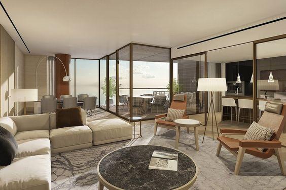 Bvlgari Residences launch Dubai