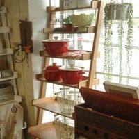 Not quite sure what the original pinner meant with his/her comments, but I thought it was a great way to reuse some old lumber. Home Life - Creative Home Image, home design pictures - heap of sugar