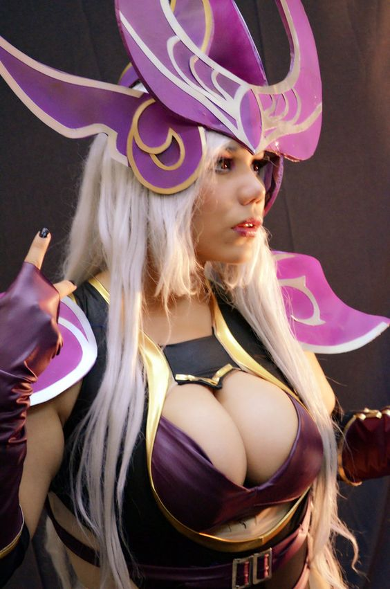 overpowered Syndra