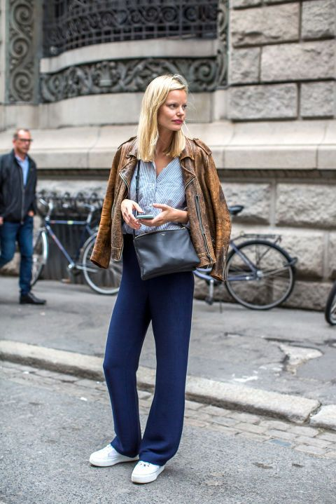 Street Style The Norway Way                              …