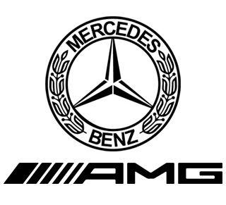 Mercedes amg logo art pinterest logos and mercedes amg for Mercedes benz amg logo