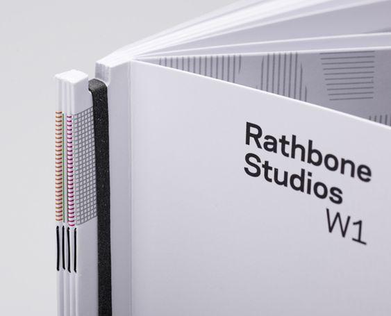 here design #grafica #cover #rilegatura