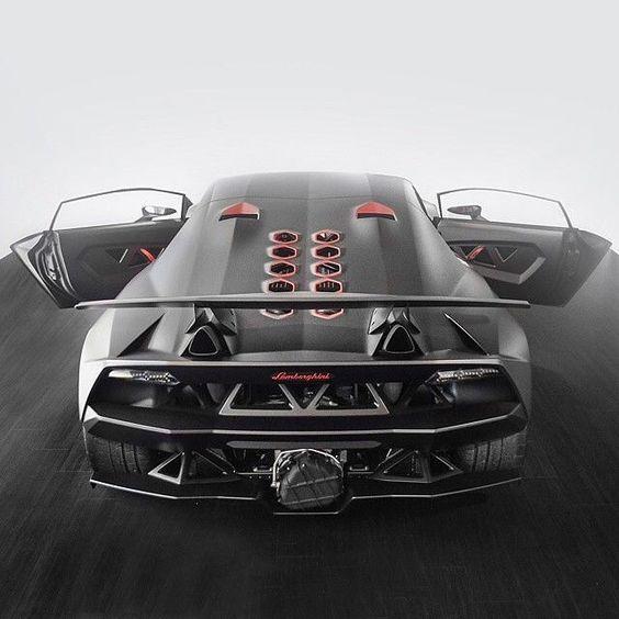 The Lamborghini Sesto Elemento Hits The Test Track | (VIDEO) | Autos |  Pinterest | Lamborghini