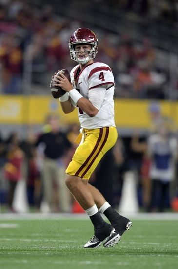 USC Trojans vs. Utah State Aggies - 9/10/16 College Football Pick, Odds, and…