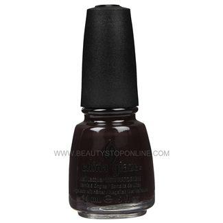 China Glaze Nail Polish - #256 Evening Seduction 70430