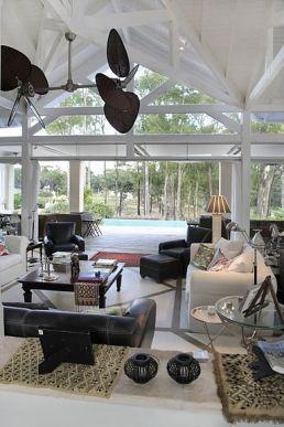 TM5457 Uruguai La Barra Aluguel Residências de luxo 4 dormitórios