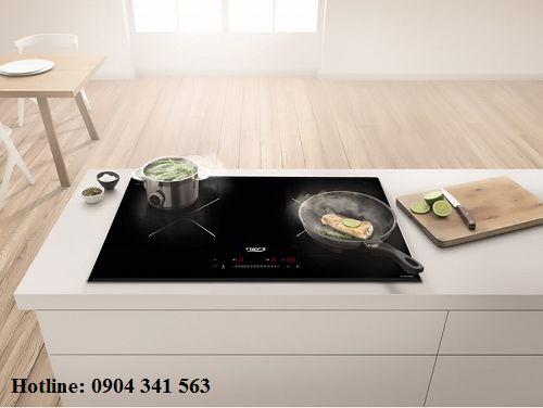 Bếp từ Chefs EH DIH 366 New có xuất xứ ở đâu?