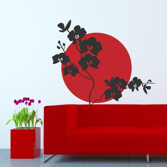 une touche zen et asiatique pour votre décoration