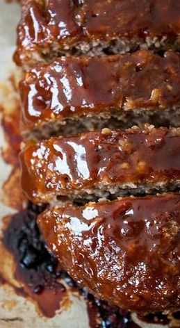 Honey Barbecue Meatloaf   Fox News Magazine