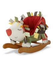 Balancín erizo de Mamas & Papas. #juguetes #regalos #toys
