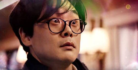 Escape from the afterlife train in Come Back Ajusshi's first teaser » Dramabeans Korean drama recaps Come Back Ajusshi will be helmed by the PD of Rooftop Prince and the writer of 200-Pound Beauty, and follows Remember—Son's War in late February.