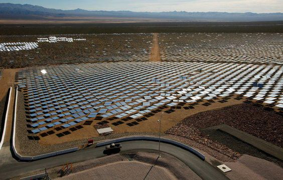 #California Is Cruising Toward Its Goal Of 33% Of Electricity From  #Renewables  http://buff.ly/1NkZsiW  #climate
