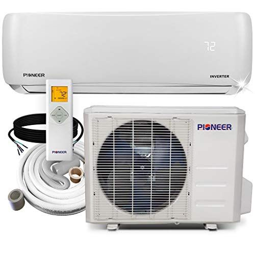 Best Portable Ac Heat Pumps Reviews In 2020 Heat Pump System Air Conditioner Inverter Ductless Mini Split