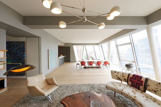 515 West 23rd Street 11TH-FLOOR one of the most coveted buildings in west chelsea!