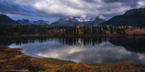 The Gathering by Paul James on 500px
