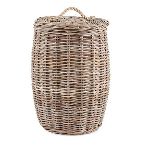 Cesto para roupa pega corda home basket decoration and - Cestos zara home ...