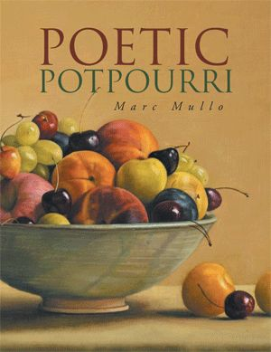 Poetic Potpourri is now also available on Kindle.