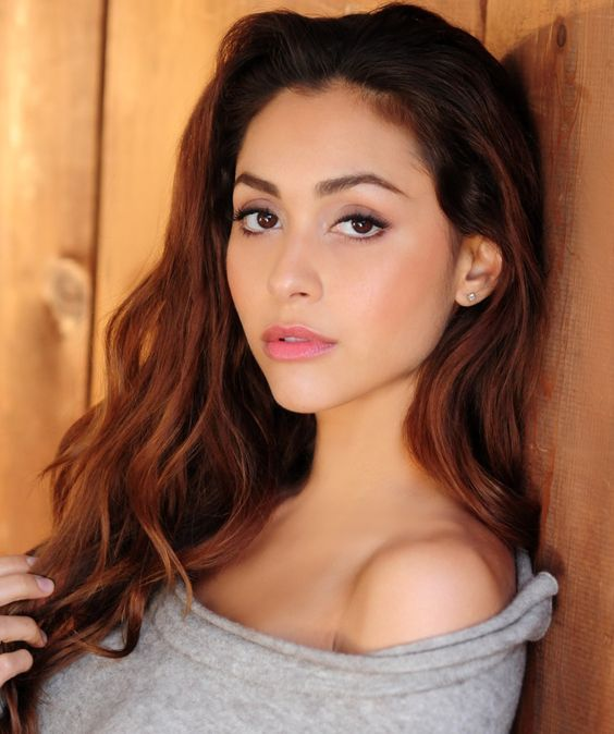 "Actress Lindsey Morgan, who is of Mexican, Spanish and Irish descent, is a series regular of the CW's hit post-apocalyptic drama series, ""The 100."" Created by Jason Rothenberg and based on a book by Kass Morgan, ""The 100"" is set 97 years after a nuclear Armageddon wiped out the population on Earth and left the planet uninhabitable."