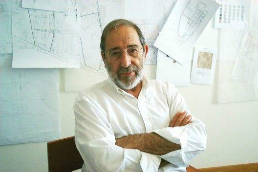 Álvaro Siza wins Golden Lion for Lifetime Achievement