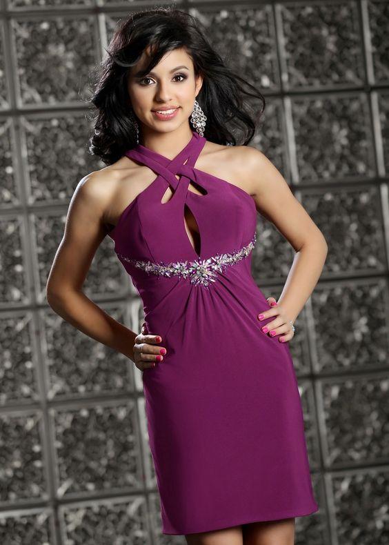 Sparkle 71125 Dress