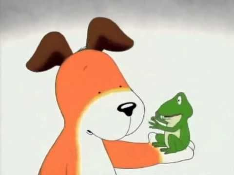 Kipper the Dog - The Rainbow Puddle - YouTube