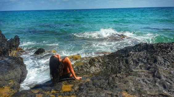 Playa percheles