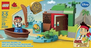 Last Minute Jake and the Neverland Pirates Party