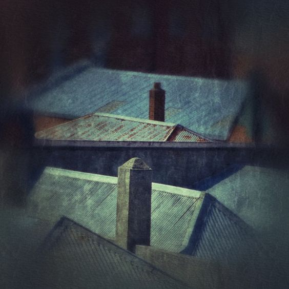 Rooftops by Donald Boyd on Fotoblur