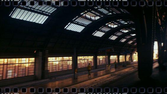 Architettura ferroviaria