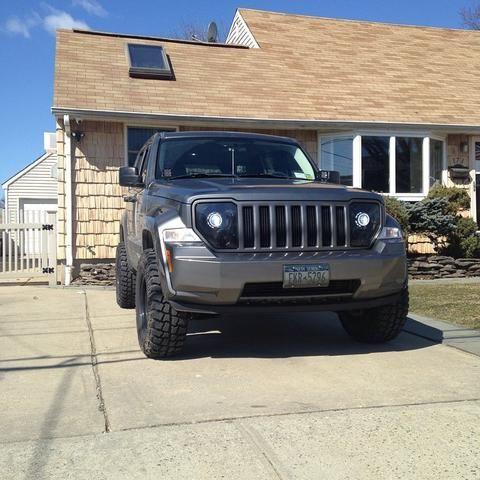 Pin On Jeep Liberty