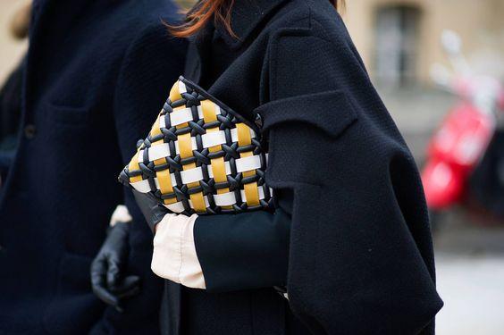 Street Style: Paris Ladies Love Fur - The Cut