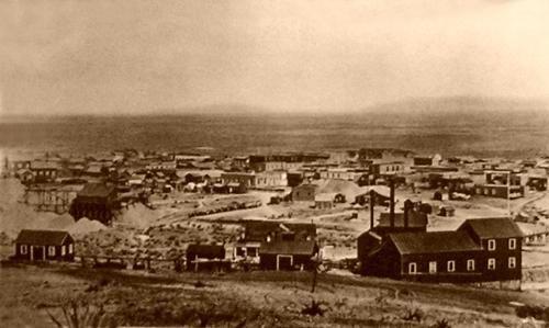 MyBucketListing - Visit Tombstone AZ and the OK Corral