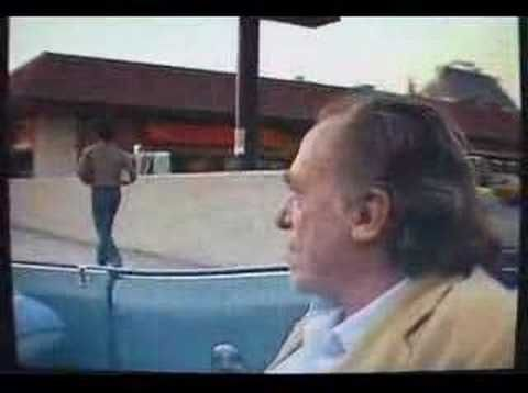 Charles Bukowski Takes You on a Very Unconventional Tour of Hollywood